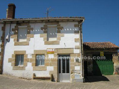 Vendo casa en 39250-bersosilla (palencia)