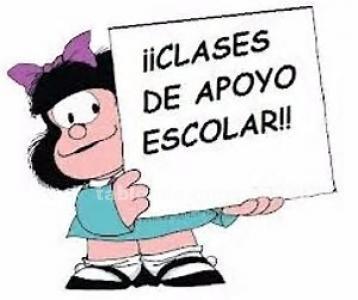 CLASES DE REPASO !! Amplia experiencia