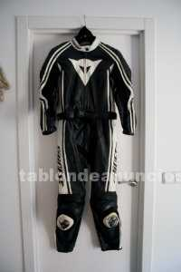 Mono dainese stripes mujer