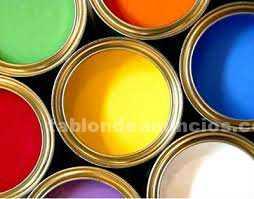 Trabajos de pintura muy económicos