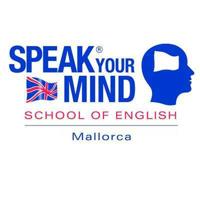 Aprende ingl�s en la mitad de tiempo - speak your mind mallorca