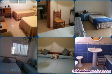 Casa chalet apartamento pe�iscola