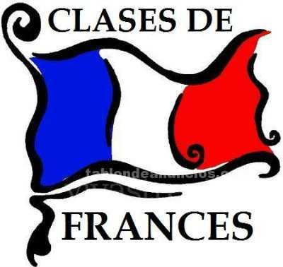 Clases particulares de francés en isla cristina