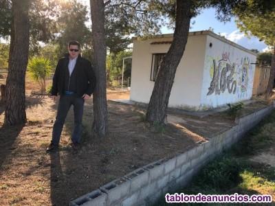 Vigilante de obras fincas casas chalets