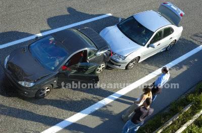 ABOGADO POR ACCIDENTE DE TRAFICO EN MADRID, ALCALA DE HENARES, MOSTOLES, LEGANES
