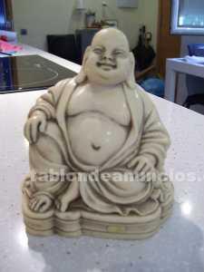 Buda de marfil