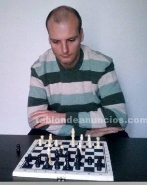 Disfruta aprendiendo ajedrez de manera fácil y eficaz
