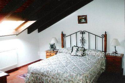 Alquiler apartamento rural
