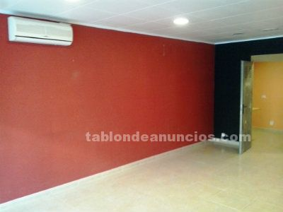 Vender local comercial