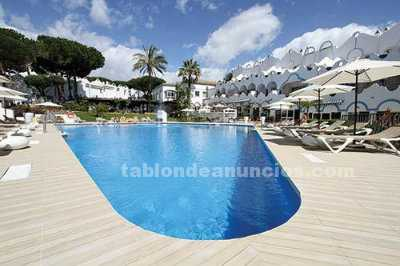 Venta multipropiedad atlantic club marbella