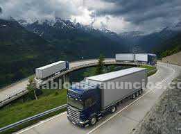 Alquilo títulos para transportistas  690997116