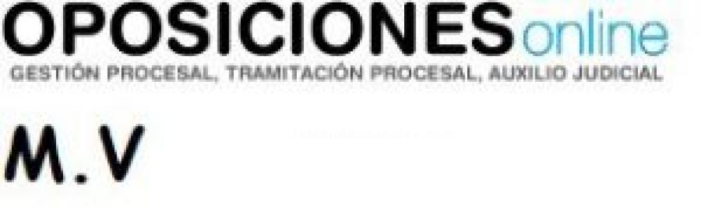 Preparo Opositores Justicia Clases Presenciales y Online Turno Libre y Promoción
