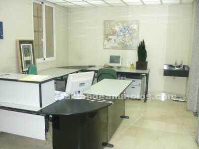 Alquiler consultas médicas