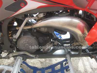 Vendo despiece de 2 gas gas 300 del 2005 en perfecto estado