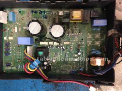 Reparacion placas electronicas aire acondicionado,etc