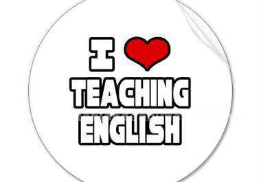 Apoyo escolar -english and science