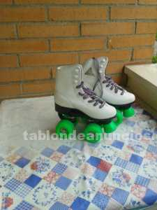 Patines cl�sicos