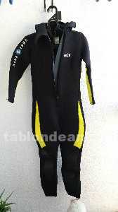 Traje aqualung sharm 6mm talla m/l