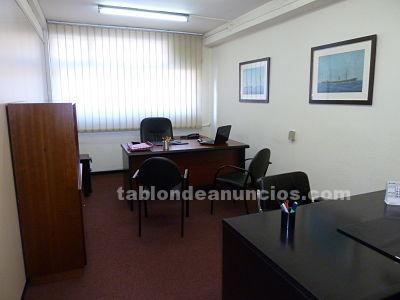 Despacho en alquiler (promoción durante 6 meses si contrata antes del 31/08/18)