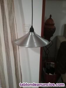 Lote de lamparas