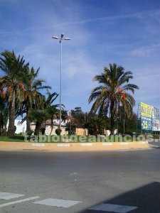 Se vende parcela urbanizable cerca de la BARROSA