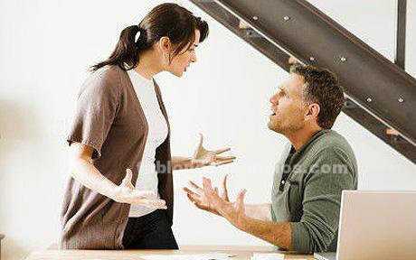 Abogado para tramitar un divorcio contencioso en madrid