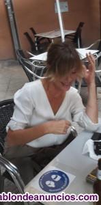 PROFESORA INGLES NATIVA (Londres) IN-PERSON - INTÉRPRETE/TRADUCTORA: