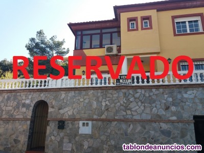 Exclusivo chalet pareado en alhaurín de la torre