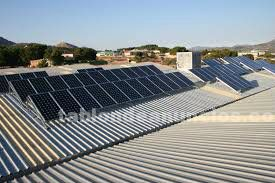 Inversi�n en placas solares