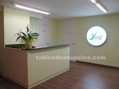 Centre terapeutic xue, centro holístico, terapias y formación