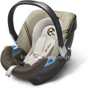 Silla auto be safe 0+ negociable