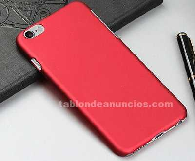 Carcasa colores para iphone 6 plus