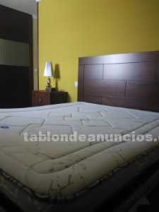 Vendo colcho de visco 160x190.