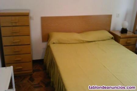 Habitacion para chicas o chicos estudiantes