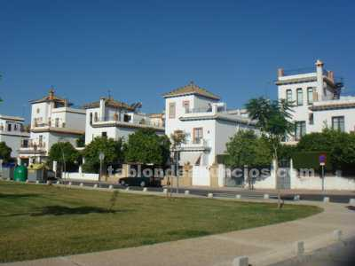 Sevilla atico duplex con terraza y solarium