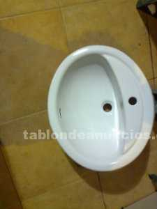 Vendo lavabo gala