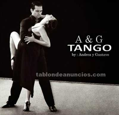 Clases tango classes - barcelona, sitges