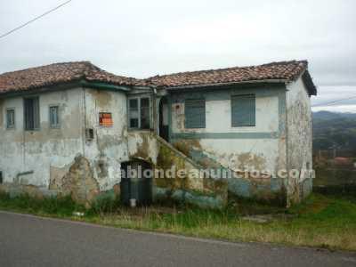 Casa de piedra a 9 km de oviedo