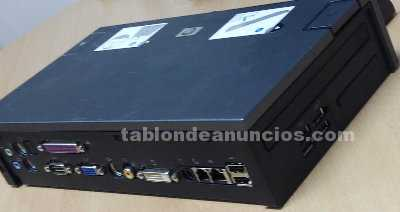 Dock station hp advanced (en489aa)