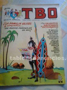 Colección t.b.o.