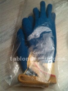 Guantes marygold industrial kevlar