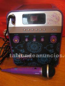 Karaoke de Hannah Montana