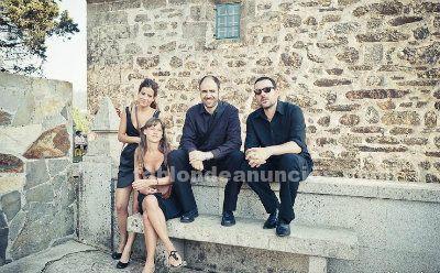 Cuarteto fidelio. Música en bodas y eventos