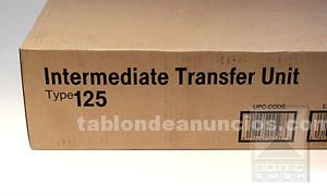 Ricoh - intermediate transfer type125