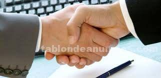 Busco socio asesor fiscal-contable