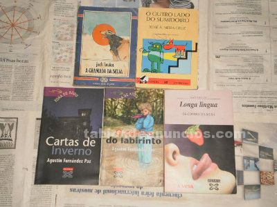 5 libros en gallego de xerais editorial baratos