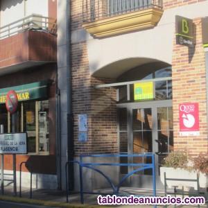 CENTRO, LOCAL COMERCIAL EN EL CENTRO DE CANDELEDA