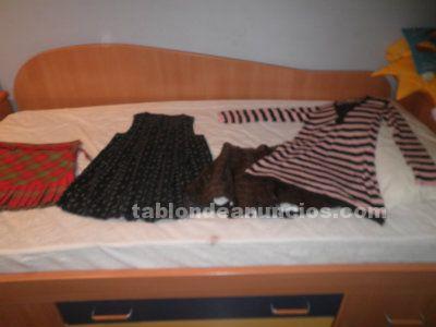 Trajes de niña de boutique (4) por 12 euros