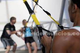 Ent.personal, trx y preparación atletas