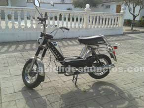 Puch x-40 impecable